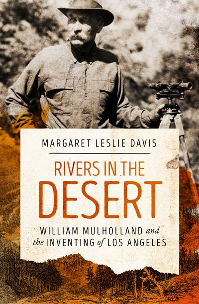 Buy Rivers in the Desert at Amazon