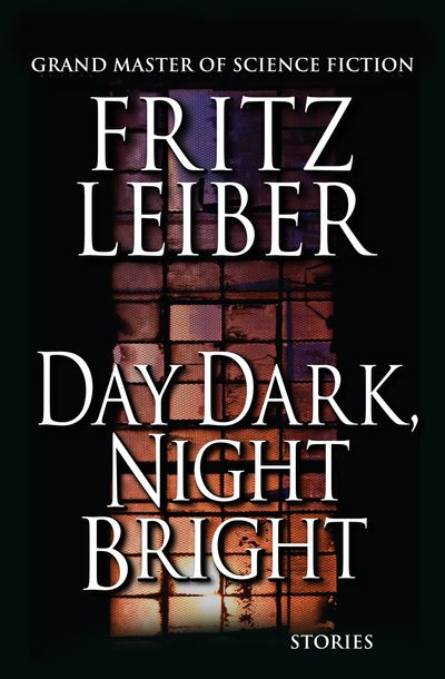 Buy Day Dark, Night Bright at Amazon