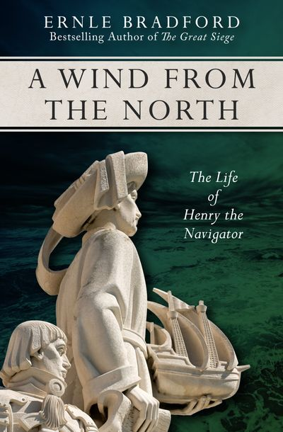 Buy A Wind from the North at Amazon