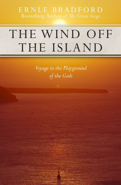 Buy The Wind Off the Island at Amazon
