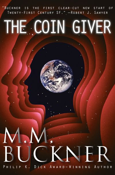 The Coin Giver