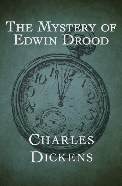 Buy The Mystery of Edwin Drood at Amazon