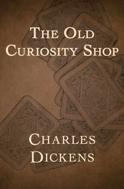 Buy The Old Curiosity Shop at Amazon