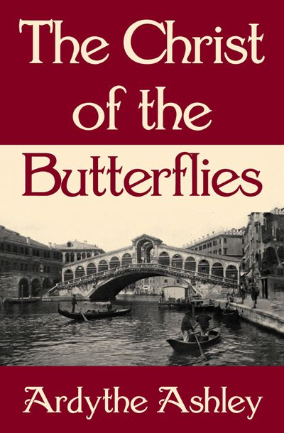 Buy The Christ of the Butterflies at Amazon
