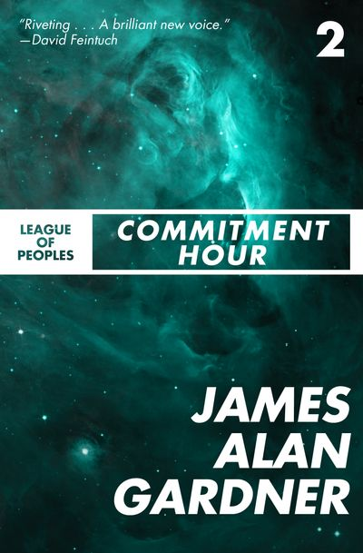 Commitment Hour