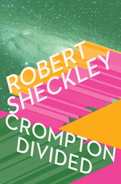Buy Crompton Divided at Amazon