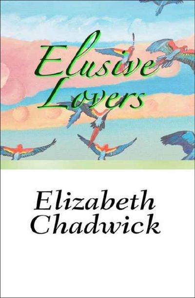 Buy Elusive Lovers at Amazon