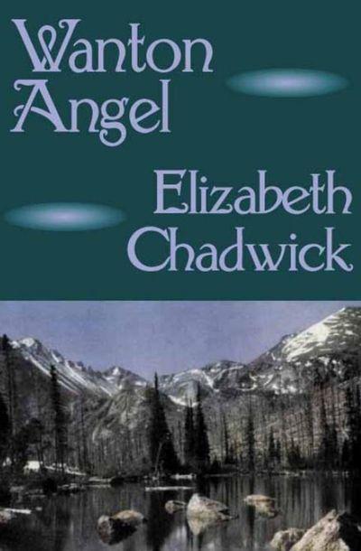Buy Wanton Angel at Amazon