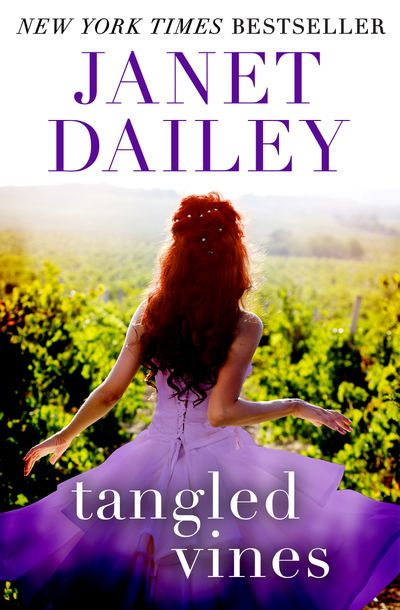 Buy Tangled Vines at Amazon
