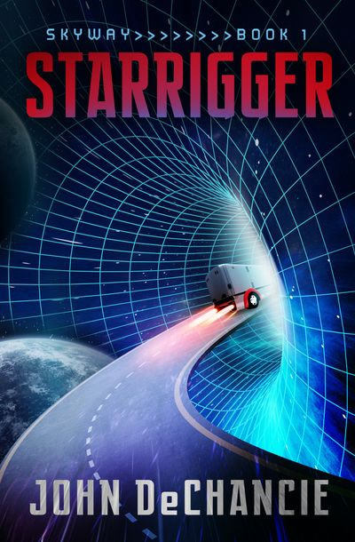 Buy Starrigger at Amazon