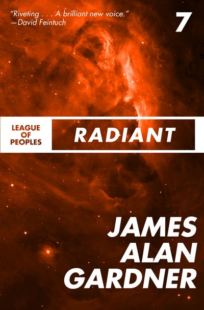 Buy Radiant at Amazon
