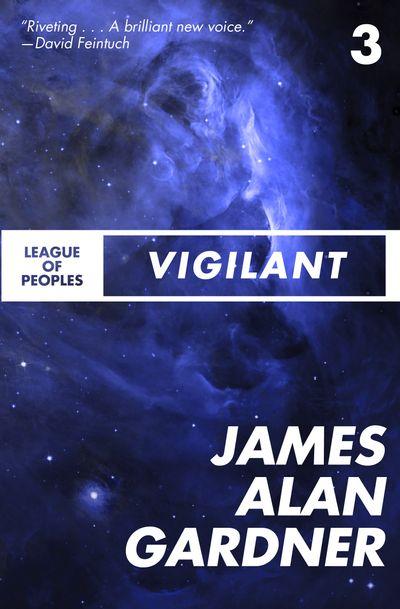 Buy Vigilant at Amazon