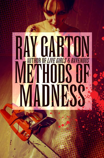 Buy Methods of Madness at Amazon
