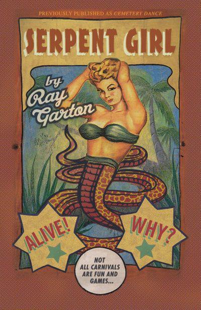 Buy Serpent Girl at Amazon