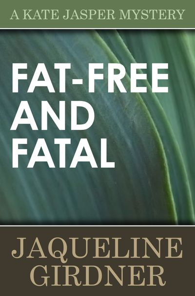 Buy Fat-Free and Fatal at Amazon
