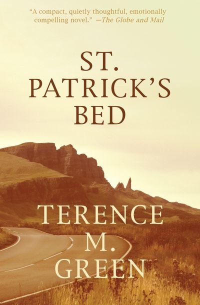 Buy St. Patrick's Bed at Amazon