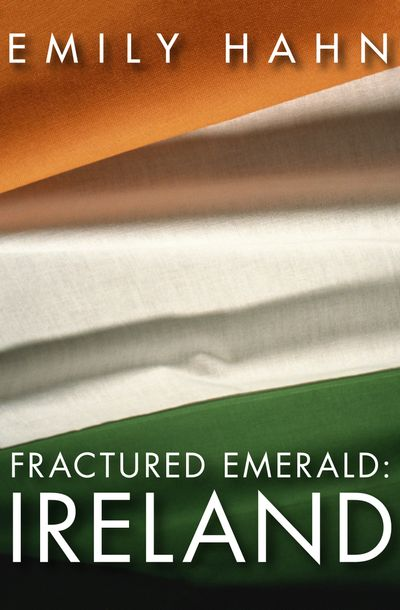 Buy Fractured Emerald: Ireland at Amazon