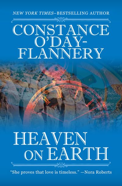 Buy Heaven on Earth at Amazon
