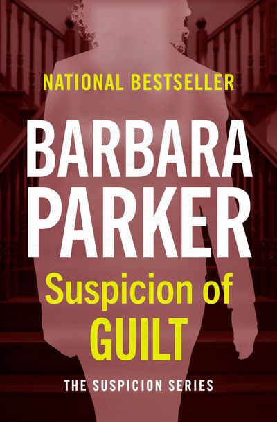 Buy Suspicion of Guilt at Amazon