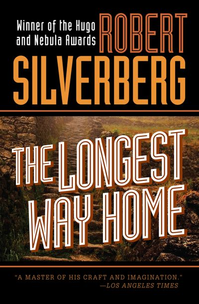 Buy The Longest Way Home at Amazon