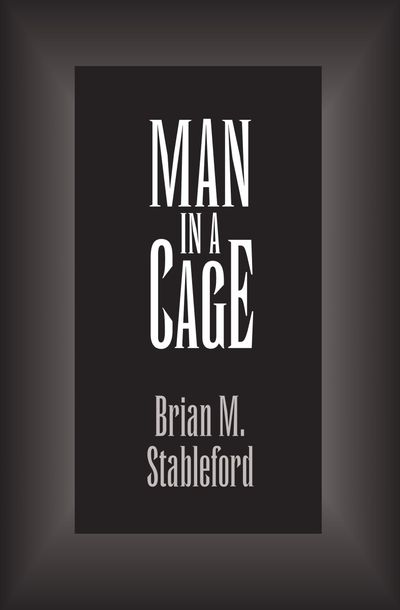 Buy Man in a Cage at Amazon