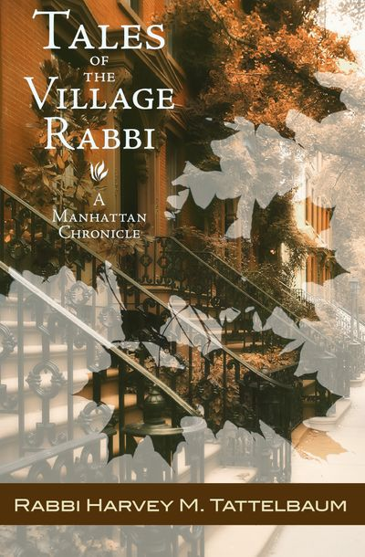 Buy Tales of the Village Rabbi at Amazon