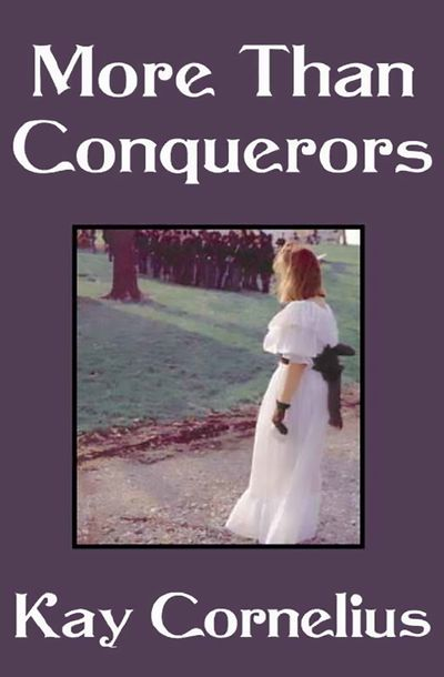Buy More Than Conquerors at Amazon