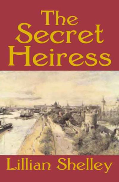 Buy The Secret Heiress at Amazon