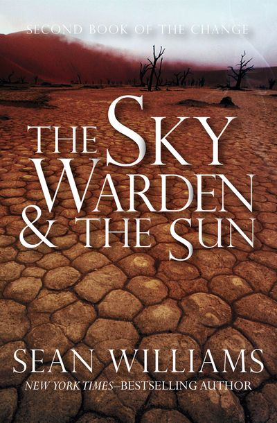 Buy The Sky Warden & the Sun at Amazon