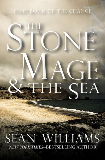 Buy The Stone Mage & the Sea at Amazon