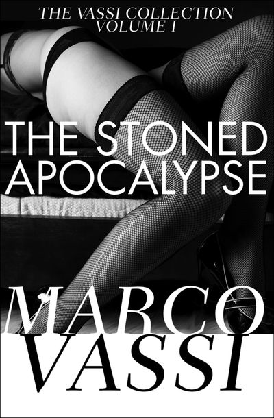 Buy The Stoned Apocalypse at Amazon