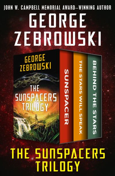 Buy The Sunspacers Trilogy at Amazon