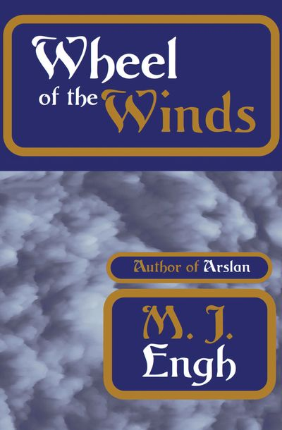 Buy Wheel of the Winds at Amazon