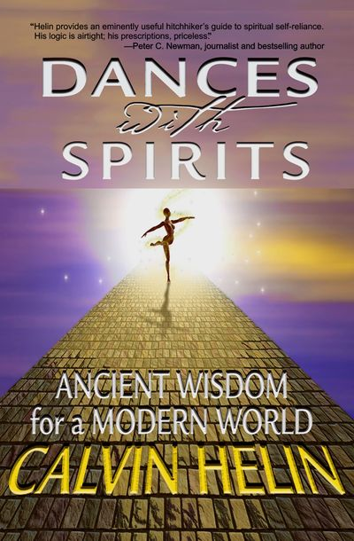 Buy Dances with Spirits at Amazon