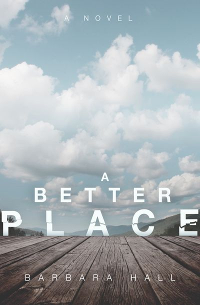 Buy A Better Place at Amazon