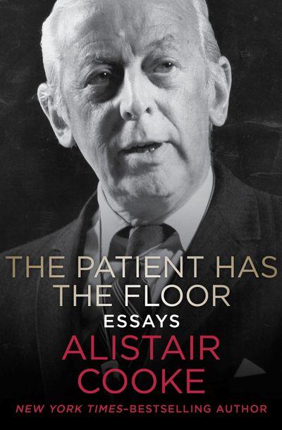 The Patient Has the Floor