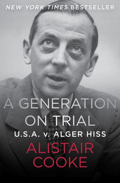 Buy A Generation on Trial at Amazon