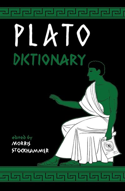 Buy Plato Dictionary at Amazon