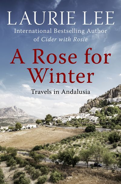 Buy A Rose for Winter at Amazon