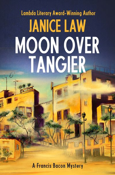 Moon over Tangier