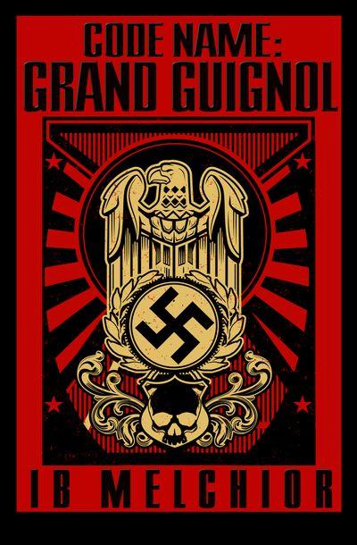 Buy Code Name: Grand Guignol at Amazon