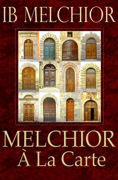 Buy Melchior À La Carte at Amazon