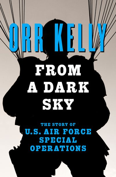 Buy From a Dark Sky at Amazon