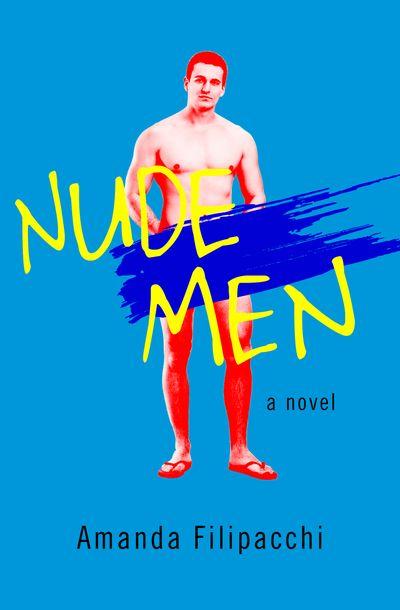 Buy Nude Men at Amazon