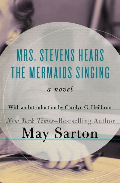 Buy Mrs. Stevens Hears the Mermaids Singing at Amazon