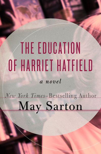 Buy The Education of Harriet Hatfield at Amazon