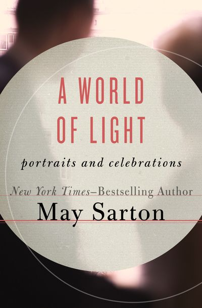 Buy A World of Light at Amazon
