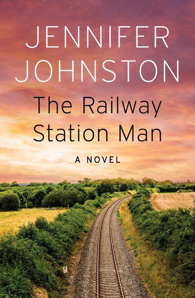Buy The Railway Station Man at Amazon
