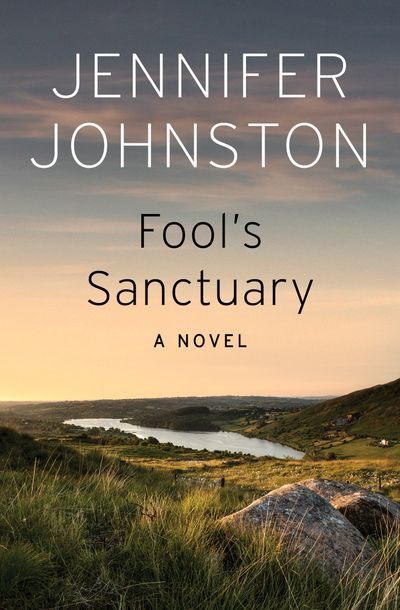 Buy Fool's Sanctuary at Amazon