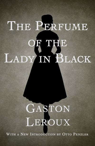 Buy The Perfume of the Lady in Black at Amazon